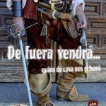 El Rojas homenajeará a Agustín Moreto con la obra 'De fuera vendrá quien de casa nos echará'