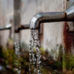 Toledo reconocerá el derecho universal al agua para no dejar sin suministro a personas desfavorecidas