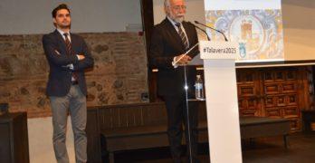 """#Talavera2025, un plan estratégico con 61 proyectos para conseguir """"una ciudad competitiva"""""""