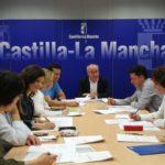 La siniestralidad laboral en la provincia de Toledo desciende un 6,3% en el primer semestre