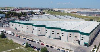 Airbus contará con un nuevo centro logístico de más de 31.000 metros cuadrados en Illescas