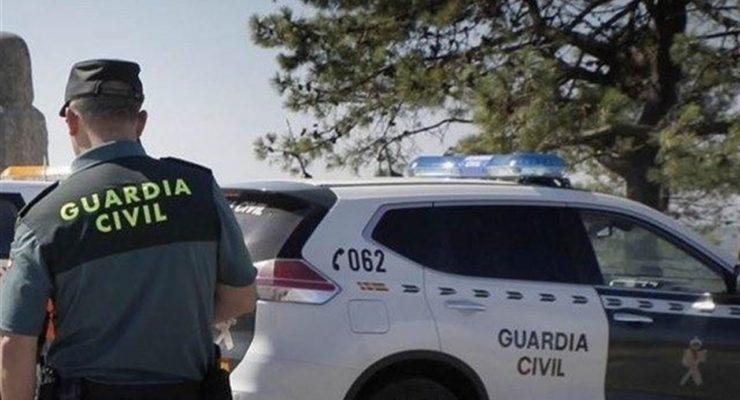 Detienen por varios robos a un hombre de 38 años que ya ha sido arrestado otras 58 veces