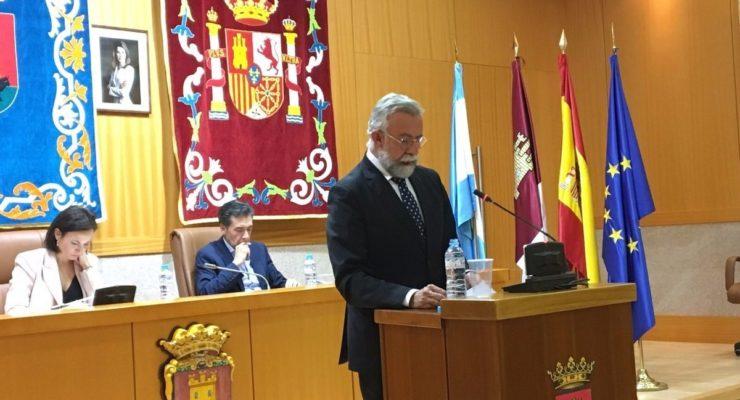 Ramos propone un Centro Agropecuario de Tratos, otro de Arte Contemporáneo y desbloquear el Conservatorio de Música