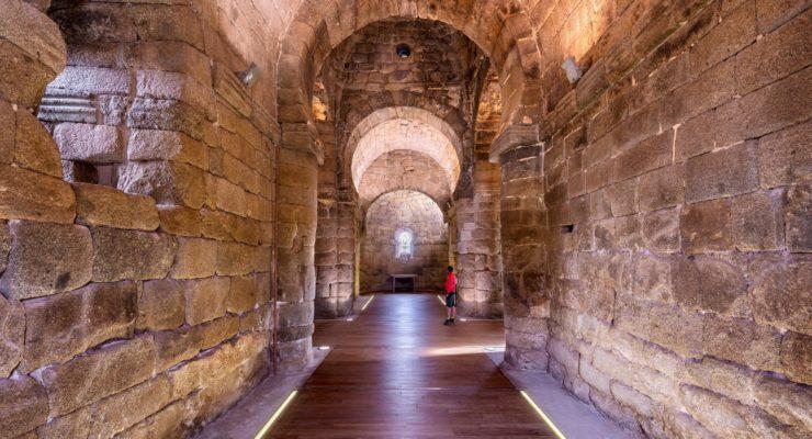 Los clubes de lectura de la provincia de Toledo se citan en Melque
