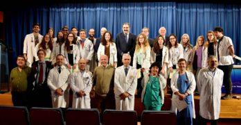 La UCLM y la Junta ampliarán la formación de Medicina en el Complejo Hospitalario de Toledo y en Parapléjicos