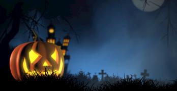 Pasajes del terror o una fiesta de disfraces para este Halloween en Toledo