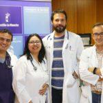 El Hospital de Talavera incorpora la biopsia renal para evitar desplazamientos a Toledo