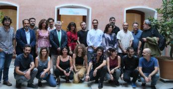 """""""La indomable fuerza creadora"""" de Artistas Descrito para reivindicar un Centro de Arte y Cultura Contemporánea en Toledo"""