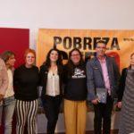'Rompe con la desigualdad', una alianza contra la pobreza y de rechazo al discurso xenófobo