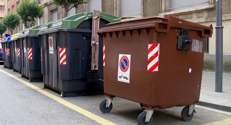 Objetivo: implantar la recogida selectiva de residuos biodegradables a nivel municipal para el 2023