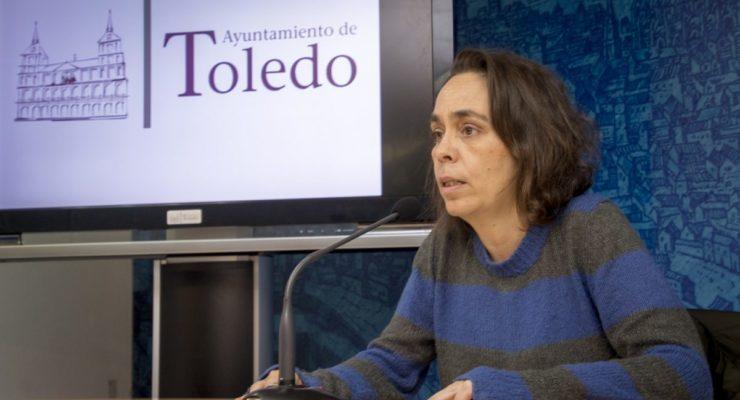 Las asociaciones de vecinos de Toledo reciben 80.000 euros para sufragar sus actividades