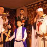 La concesión de la Carta de Población a Quintanar de la Orden 700 años después
