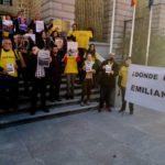 Los bibliotecarios retornan sus reivindicaciones en el Alcázar de Toledo en un estreno nacional de CiBRA