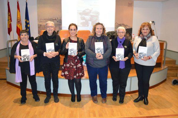 'Reporteras españolas, testigos de guerras', experiencias de mujeres periodistas en tierra de conflicto