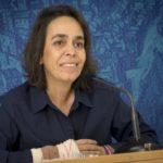Helena Galán defiende el modelo de participación y se muestra receptiva a mejorar sus mecanismos