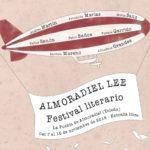 Almudena Grandes, Marta Sanz o Andreu Martín, se citan en el III Almoradiel Lee