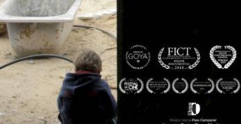 'Gaza', nominada oficialmente a mejor corto documental: el cine talaverano llega a los Goya