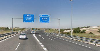Fomento inicia el 'rescate' de la última autopista quebrada, la AP-41 Madrid-Toledo