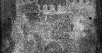 Presentan un daguerrotipo inédito de la Puerta del Sol de Toledo