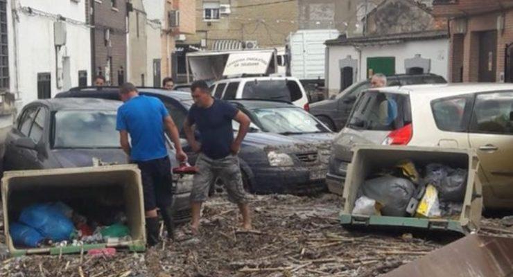 """""""El cambio climático está incidiendo más en Castilla-La Mancha que en otras zonas del país"""""""