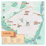 Una nueva guía para divulgar 20 espacios del patrimonio de Toledo