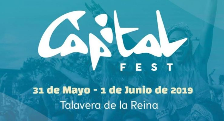Iván Ferreiro, Miss Caffeina, La M.O.D.A. y Dorian estrenarán el primer 'Capital Fest Talavera'