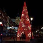 Toledo enciende sus luces de Navidad