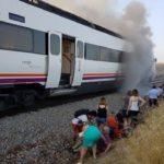 La renovación de trenes de la línea Madrid-Talavera-Extremadura se producirá antes del próximo verano