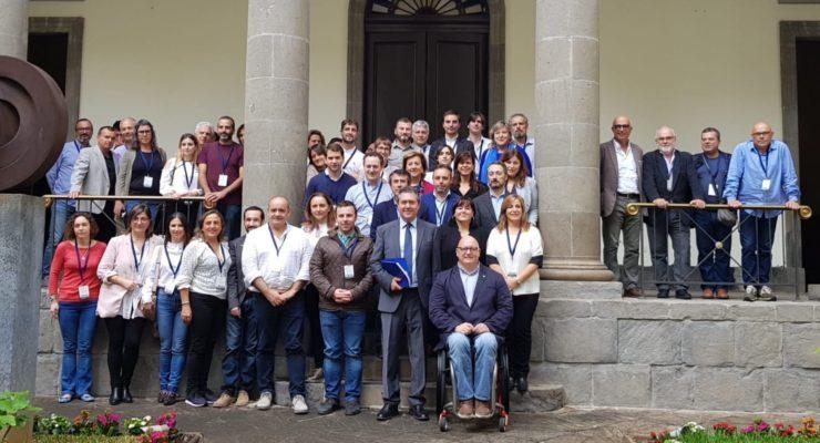 Toledo, presente en la XII Asamblea General de la Red Española de Ciudades por el Clima