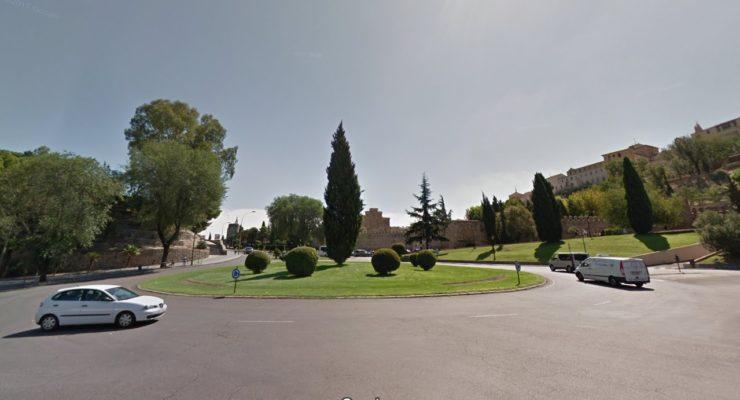 Cortes de agua en Palomarejos y limitaciones de tráfico entre Bisagra y Recaredo este miércoles en Toledo