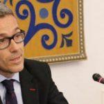"""Jesús Gil, primer fiscal regional contra la violencia de género en Castilla-La Mancha: """"Todos debemos ser especialistas"""""""