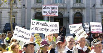 La sentencia del Supremo sobre el impuesto de las hipotecas devuelve a las calles la reivindicación social