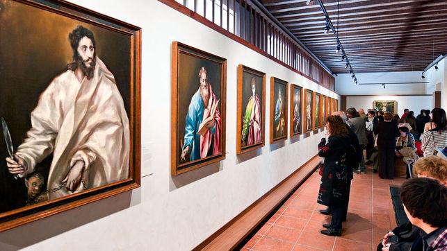 Museo del Greco / Turismo Castilla-La Mancha
