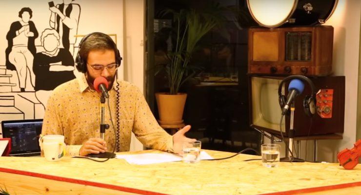 """""""Muchas noches y buenas gracias"""": La Noche Rosmarino vuelve para dar a conocer el talento toledano"""