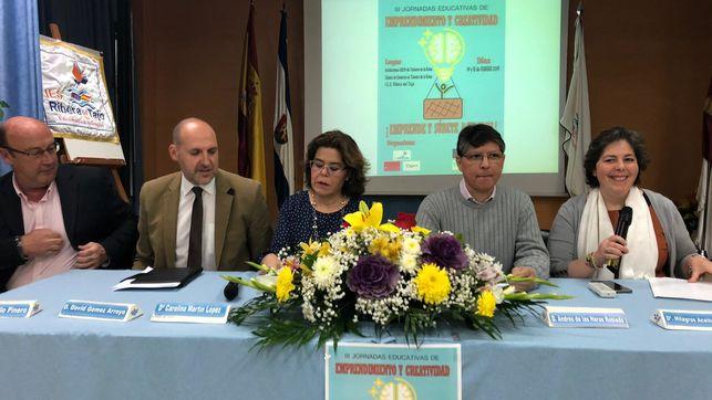 Talavera premiará las ideas emprendedoras más innovadoras de los estudiantes de la ciudad