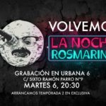 La Noche Rosmarino estrena temporada con banda de música en directo