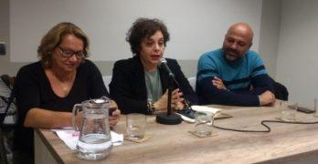 """Podemos: """"Esperamos que el 2019 a nivel municipal sea otro de los grandes cambios"""""""