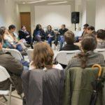 """Ganemos Toledo llamará """"a la puerta"""" de la confluencia IU-Podemos de cara a las próximas elecciones"""