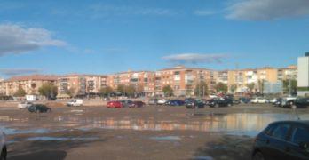 Modifican el proyecto del aparcamiento de Santa Teresa para incorporar arbolado y proteger los restos