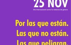 El 25N en Toledo y Castilla-La Mancha: estas son las movilizaciones convocadas