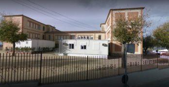 Luz verde a la construcción de nueve aulas de Infantil en el CEIP Santísimo Cristo de la Sala de Bargas