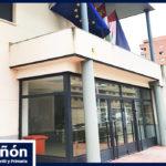 La ampliación del colegio de El Quiñón costará 236.000 euros menos que el presupuesto inicial