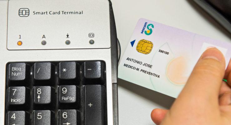 El Colegio de Médicos pide al Sescam subsanar las dificultades del visado electrónico de recetas