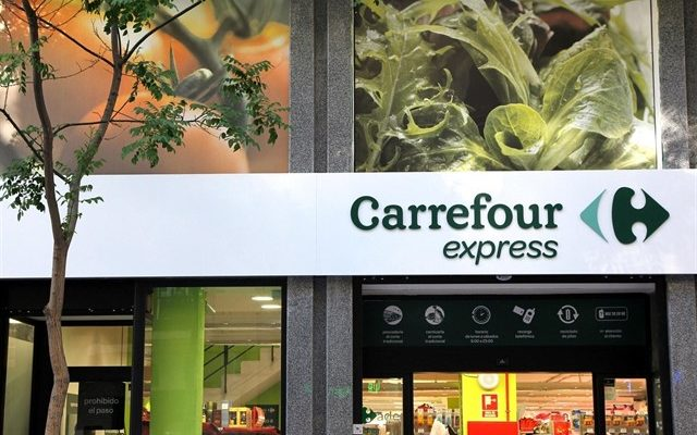 Carrefour Express se instalará en la calle Sillería