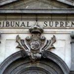 El Tribunal Supremo ratifica la segunda condena al juez Fernando Presencia por delito de prevaricación
