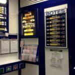 Cae en Burguillos el primer premio de la Lotería Nacional, dotado con 300.000 euros cada número