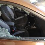 Detenido un vecino del Casco Histórico por robar en varios coches aparcados en este barrio