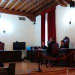 El jurado popular considera culpable al acusado del asesinato de su pareja en Seseña