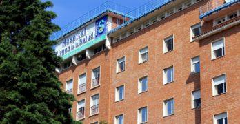 Cuatro jóvenes, trasladados al hospital de Toledo a causa de una intoxicación por consumo de drogas