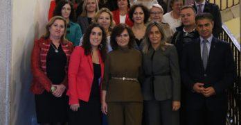 El Centro de la Mujer de Toledo ampliará su horario de 5 a 8 horas diarias